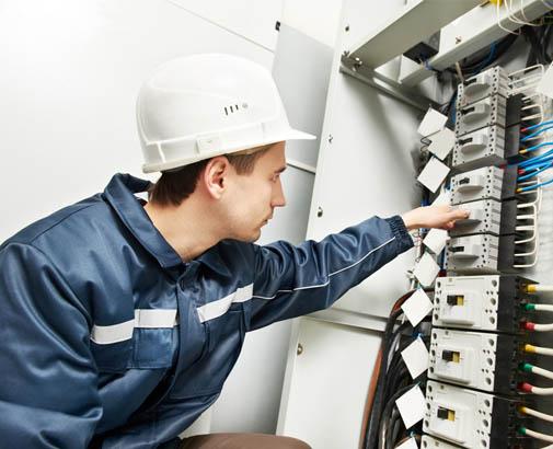 mantenimiento de instalaciones electricas madrid
